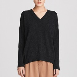 考拉工厂店 V领山羊绒衫+凑单品