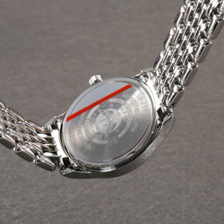 LONGINES 浪琴 律雅系列 L4.259.4.11.6 女士石英手表