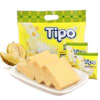 Tipo 友谊 进口榴莲味饼干 30包 *10件