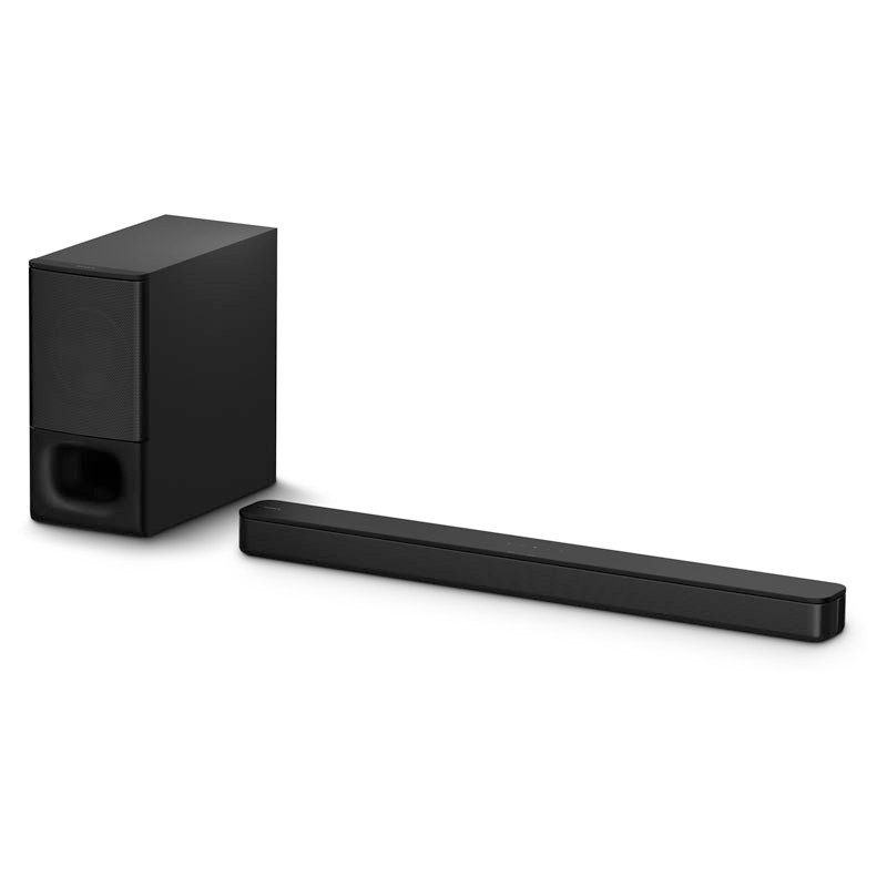 Sony/索尼 HT-S350 无线蓝牙2.1回音壁家庭影院电视音箱电脑音响