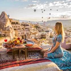 全国办理 土耳其个人旅游电子签