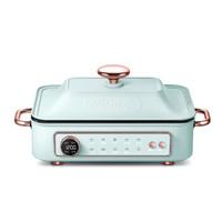 业余厨师美食菜谱 篇二十:功能与颜值的平衡——法格多功能料理锅体验