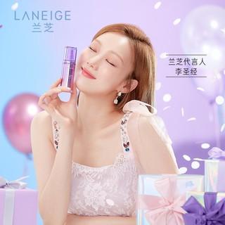 LANEIGE 兰芝 雪纱丝柔修颜隔离霜 25周年紫金限量版 30ml