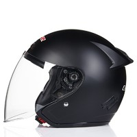 LS2 508 摩托车头盔 半覆式