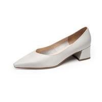 CNE AM44901 女士尖头浅口单鞋