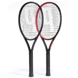 prince 全碳素网球拍 单拍