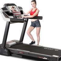SOLE 速尔 健身器材F60PRO家用静音折叠多动能电动跑步机健身房配置     2