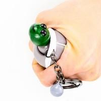 缩头乌龟 解压挂饰钥匙挂件