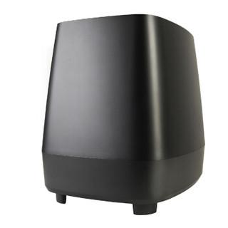 polk 普乐之声 Magnifi Max 回音壁音响 套装 (黑色、光纤,蓝牙,AUX,HDMI、5.1声道)
