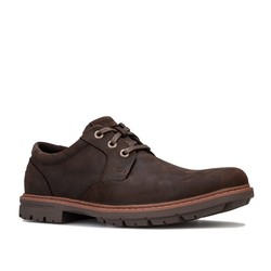 ROCKPORT Mens Tough Bucks Ox Shoes 男士商务鞋