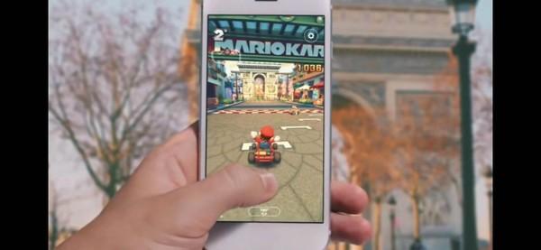 《马车》手游版是否给力?《马力欧卡丁车 Tour》上架应用商店