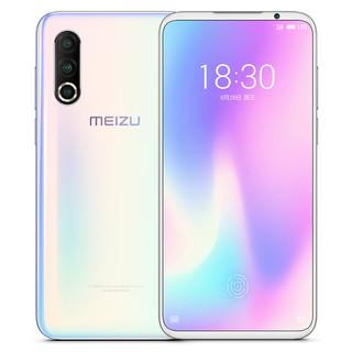 MEIZU 魅族 16s Pro 智能手机 6GB+128GB 全网通4G