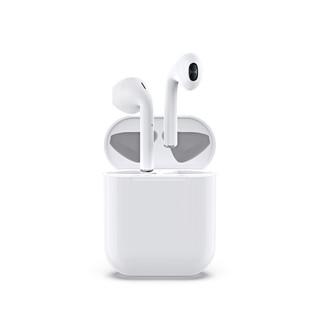 全颂 i24 无线蓝牙耳机 (白色、通用、耳塞式)