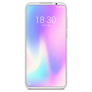 MEIZU 魅族 16s Pro 智能手机(8GB+256GB、全网通、白色物语)