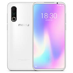 MEIZU 魅族 16s Pro 智能手机 8GB+128GB 白色物语