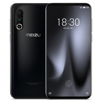 限地区 : MEIZU 魅族 16s Pro 智能手机 8GB+256GB 黑之谧镜
