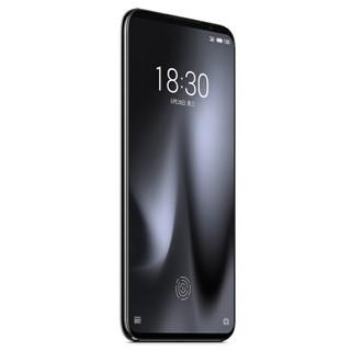MEIZU 魅族 16s Pro 智能手机(8GB+128GB、全网通、黑之谧镜)