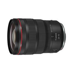 Canon 佳能 RF24-70mm F2.8 L IS USM 标准变焦镜头
