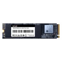 Lexar 雷克沙 NM610 固态硬盘 1TB M.2接口(NVMe协议) LNM610-1TB