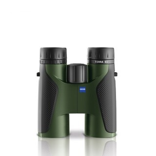 ZEISS 蔡司 高清高倍双筒望远镜旅游演唱会ED 10x42 黑 524205