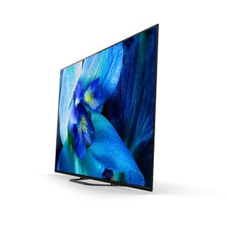 SONY 索尼 A8G系列 OLED电视