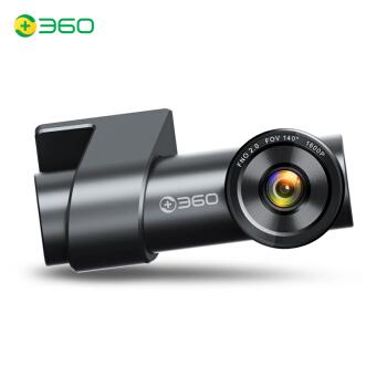 360 K600 行车记录仪 高清夜视