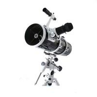 Sky-Watcher 3D天文望远镜反射专业高倍高清夜视单速铝脚星云风景观测版  TQT164 (天文望远镜、150mm、变倍)