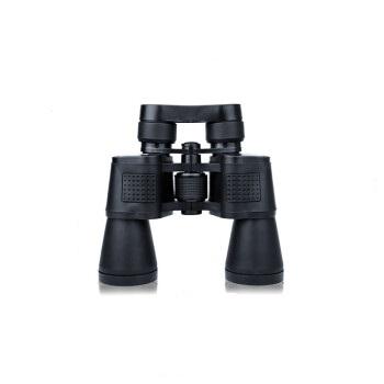 SkyGenius 双筒望远镜守望高倍高清微光夜视演唱会手机拍照望远镜 成人户外望远镜 SKG 守望10x50