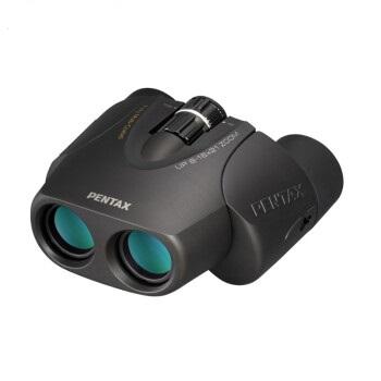 PENTAX 宾得 变倍 望远镜 高倍高清 双筒 变焦 可拉远拉近便携七夕礼物 UP 8-16x21