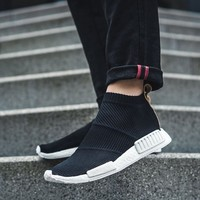 27日0点 : adidas Originals NMD_CS1 PK 中性休闲运动鞋
