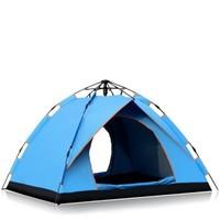 Wind Tour 威迪瑞 0131214 全自动户外帐篷 3-4人套装