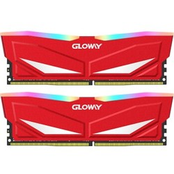 GLOWAY 光威 深渊系列 DDR4 3000 频率 台式机内存 8GB*2