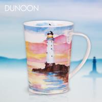 DUNOON 丹侬 Argyll型骨瓷马克杯