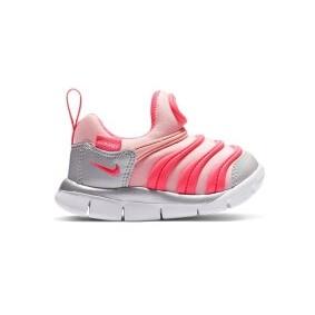NIKE 耐克 DYNAMO FREE 儿童毛毛虫运动鞋