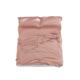 移动端:海聆梦HENIEMO家纺 旅行隔脏睡袋 藕粉 59元