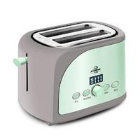 九殿  DSL-A01 家用早餐面包机