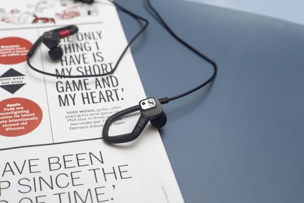 ENNHEISER 森海塞尔 IE80S BT 颈戴式蓝牙耳机