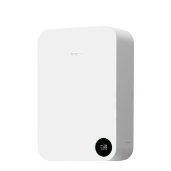 smartmi 智米 新风系统风机白色
