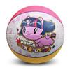 My Little Pony 小马宝莉 WB131C5 儿童5号篮球