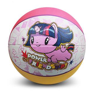 My Little Pony 小马宝莉 儿童5号篮球 WB131C5