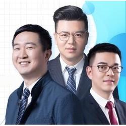 沪江网校 2020考研名师刷押联报班【政治+英语+数学】