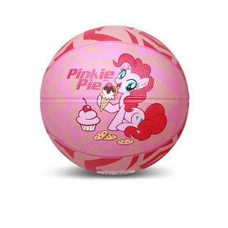 My Little Pony 小马宝莉  WB131C5 儿童5号篮球 (碧琪)