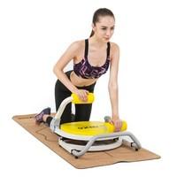 斯诺德 健腹器仰卧板多功能收腹机美腰机    X6