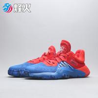 adidas 阿迪达斯 米切尔1代蜘蛛侠