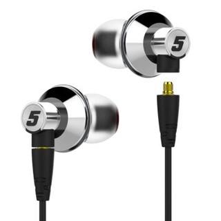 DUNU 达音科 TITAN-5 入耳式耳机