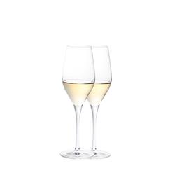 WMF 福腾宝 ROYAL系列 玻璃酒杯 2只