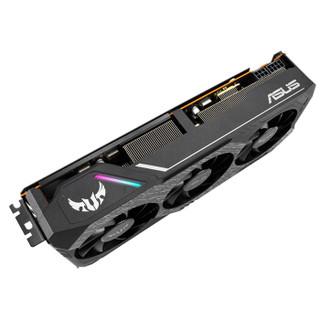 ASUS 华硕 TUF3-RX5700XT-O8G-GAMING OC 显卡 8GB
