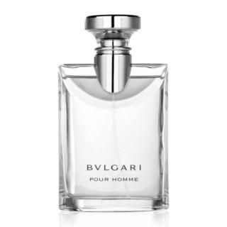 预售、黑卡会员 : BVLGARI 宝格丽 大吉岭茶男士淡香水EDT 100ml