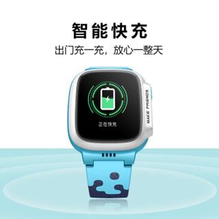 小天才 XTC Q1 快充防水GPS定位智能手表