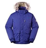 双十一预售:Marmot 土拨鼠 V81670 男子户外拒水羽绒大衣